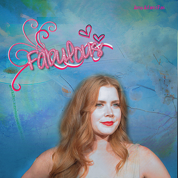Amy Adams 4 by GimmeFamous