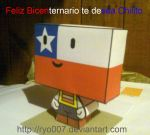 Chilito de Papel by ryo007