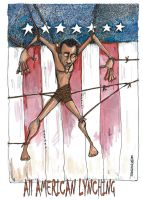 all american lynching by sketchoo