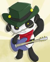 Jaguar B - Pop'n music by Avreielle