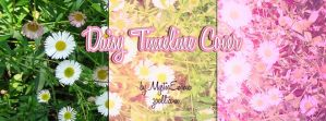 Daisy Timeline Cover by MysticEmma