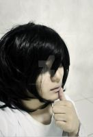 L Lawliet Cosplay by Neocoly by neocoly