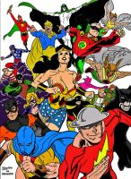 Colored Society by chopperman69