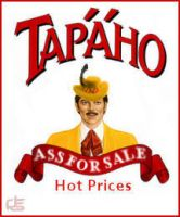 Tapatio Sauce by dfksone