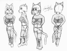 sketchy sides of Alba Idal by verix