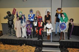 Costume Contests for Kids by CuTeCuMbErR