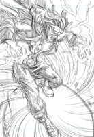 WIP: Static Shock by EvilFuzz