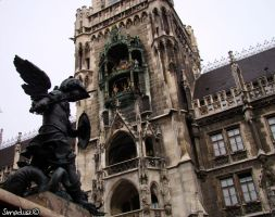 muenchen 4 by simaduse