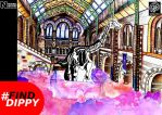 Find Dippy by RowanF