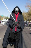 Sith on the march by ProphetX