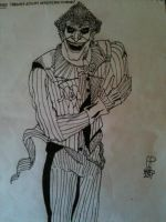 Joker by GP-MANALO