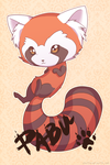 Pabu Autograph by Shattered-Earth