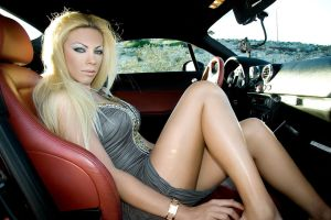 SeXXXy Co-Driver by PamkillerGR