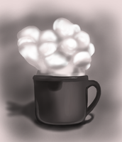 Still Life Practice #2 by ShadowNami92