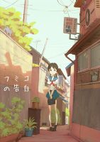 Fumiko's Confession by Ca14