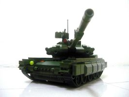T-90 Russian MBT 3 by SOS101