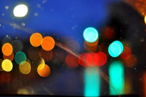 bokeh by OME9