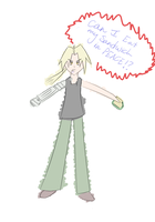Edward Elric and his Sandwich by ShadowHunter1765