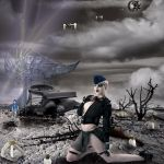 On the planet Nau-Tau by NikNikonov