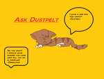 Ask Dustpelt by AirbreezeofHollyclan