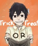 Trick or Treat? by HFyre