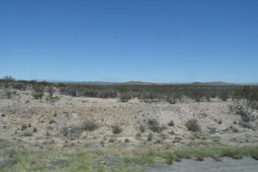 New Mexico 14 by AwesomeStock