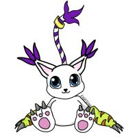 Gatomon by Kynata