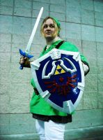 Link by Kingdom-Cosplay-Pro