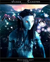 Avatar Movie by PixelAnge