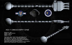 Discovery 1 ortho by unusualsuspex