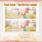 [Pack] Cover - The perfect couple by ZuPhuongThao