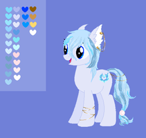 Mlp Adopt :closed: by kittenAX