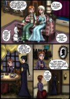 Frozen: Tale of the Snow Queen, p.76 by TigerPaw90