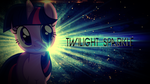 Twilight is pleased by BronyYAY123