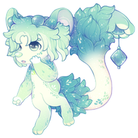 Gift: {Cyroris} by engare