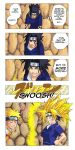 Naruto: I'm more special by Risachantag