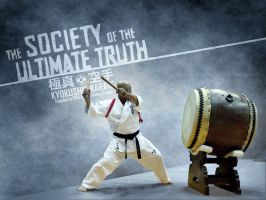 Kyokushin - Ultimate Truth by almtts