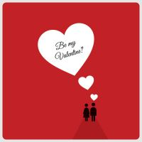 Valentines Design Vector Graphic by vectorbackgrounds