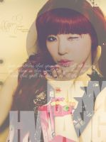 Soshi by Quotes : Tiffany by GraPHriX