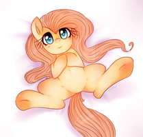 flutters by crocelif