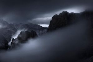 The Wind of Souls by RobertoBertero