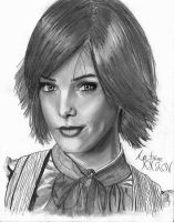 Alice Cullen by Wanted75