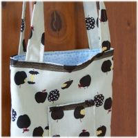 Custom Order 05: Tote Bag by Keito-San