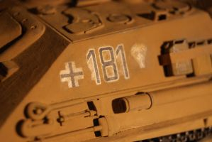 Operation Jagdpanther 6 by SPIDIvonMARDER
