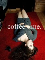 coffee time. by cetsu