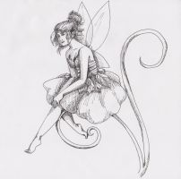 Fairy-Ink by musicalartfreak