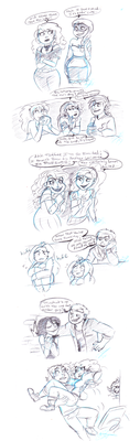 Requests Galore by DoodlesInMiddleverse