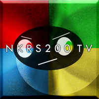 nkrs200 Contest Entry -- New Logo by Agent-Ani