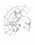 Webhead Warmup by DRMoore