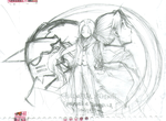 FMA movie Ed, Al, Al sketch by evanescent-adoration